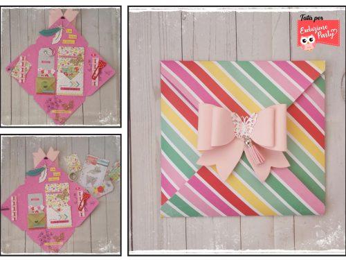 Happy mail un regalo sorprendente!