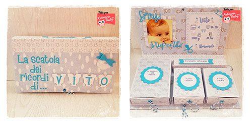Una scatola piena d'amore!