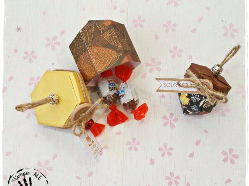 Una ciocco-ghianda golosa