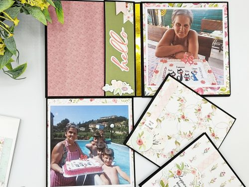 Flipbook – Auguri mamma!